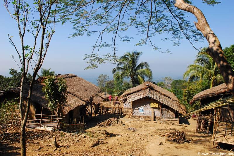 Jimbojack Bangladesh Hill Tracts Part 1