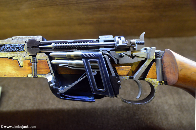 The Steyr M95 - CGN compiled knowledge  [Archive] - Calguns net